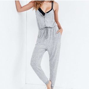 ISO Urban Outfitters Out From Under Jumpsuit M/L